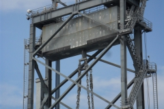 Memorial Bridge tower