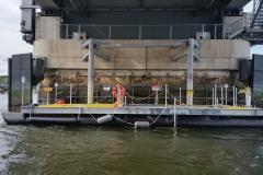 Turbine Deployment Platform