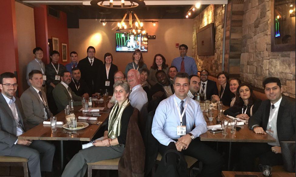 Transportation Research Board (TRB)-97th Annual Meeting-Washington-DC-Jan 2018