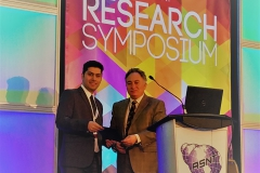 American Society For Nondestructive Testing (ASNT)-27th Research Symposium-Orlando-FL-March 2018