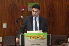 Trasnportation System Preservation Technical Service Program (TSP2)-Northeast Bridge Preservation Partnership (NEBPP) Annual Meeting, New Brunswick, NJ, Sept 2017
