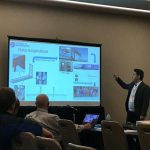 Presentation at the Transportation Research Board (TRB)-97th Annual Meeting, Washington, DC
